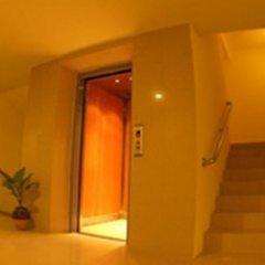 Отель R-Con Residence сауна