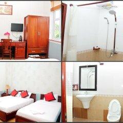 Chi Nguyen Hotel 2* Стандартный номер с различными типами кроватей