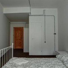 Мир Хостел Стандартный номер разные типы кроватей фото 31