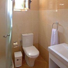 Отель Casa Noste Apartments Албания, Саранда - отзывы, цены и фото номеров - забронировать отель Casa Noste Apartments онлайн ванная