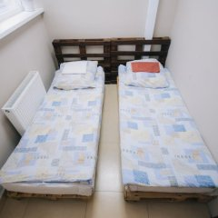 Гостиница Hostel 24 в Рязани 4 отзыва об отеле, цены и фото номеров - забронировать гостиницу Hostel 24 онлайн Рязань удобства в номере