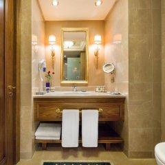 Отель Rixos Premium Bodrum - All Inclusive 5* Улучшенный номер разные типы кроватей фото 11