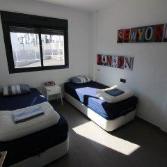 Отель La Zenia Испания, Ориуэла - отзывы, цены и фото номеров - забронировать отель La Zenia онлайн комната для гостей фото 4