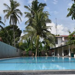 Отель Star Holiday Resort Хиккадува бассейн фото 2