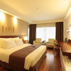 Best Western Premier Hotel Kukdo 4* Номер Премьер с двуспальной кроватью фото 2