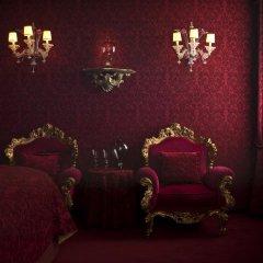 Отель Ca Maria Adele 4* Полулюкс с различными типами кроватей фото 10