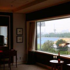 Отель Uraku Aoyama 5* Стандартный номер фото 4