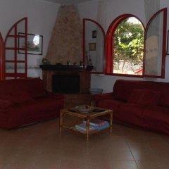 Отель Villa Morreale Фонтане-Бьянке интерьер отеля фото 2