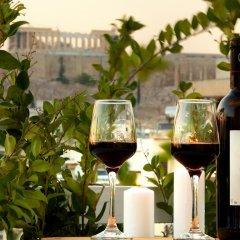 Отель Athens View Loft - 01