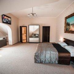 Гостиница Dolce Vita Улучшенное шале с различными типами кроватей фото 28