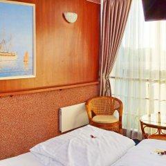 Гостиница Навигатор 3* Стандартный номер с двуспальной кроватью фото 10