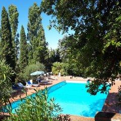 Отель Fattoria Il Milione бассейн фото 3