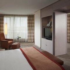 Отель Melia Valencia 4* Люкс с различными типами кроватей