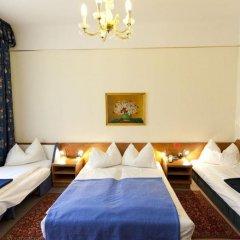 Hotel-Pension Bleckmann 3* Стандартный номер с различными типами кроватей фото 2
