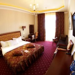 Отель Голден Пэлэс Резорт енд Спа 4* Стандартный номер фото 5