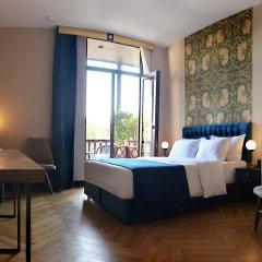 Museum Hotel Orbeliani 4* Стандартный номер с различными типами кроватей фото 2
