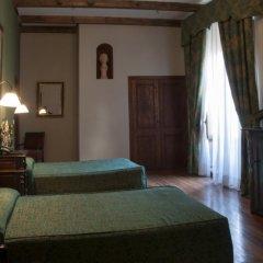 Отель Alvar Fanez 4* Полулюкс фото 10