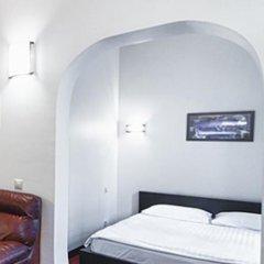 Мини-Отель 4 Комнаты комната для гостей фото 2
