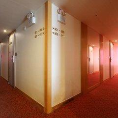 Hotel Myeongdong Сеул интерьер отеля фото 3