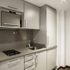 Апартаменты Aramunt Apartments Улучшенная студия с различными типами кроватей фото 2