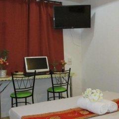 Отель Siam Bb Resort удобства в номере