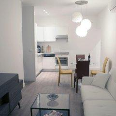 Апартаменты Apartment Massena Ницца комната для гостей фото 3