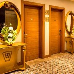 Grand Rosa Hotel Турция, Стамбул - отзывы, цены и фото номеров - забронировать отель Grand Rosa Hotel онлайн интерьер отеля фото 3