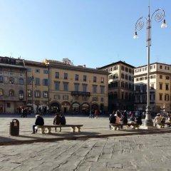 Отель MyFlorenceHoliday Santa Croce Италия, Флоренция - отзывы, цены и фото номеров - забронировать отель MyFlorenceHoliday Santa Croce онлайн
