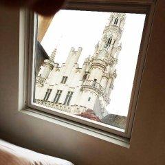 Отель Gaillon Апартаменты с различными типами кроватей фото 41