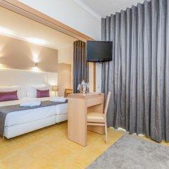 Albufeira Sol Hotel & Spa 4* Студия с различными типами кроватей фото 5