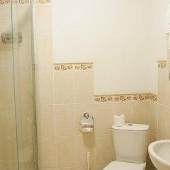 Отель In Astra Вильнюс ванная фото 2