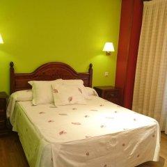 Hotel Rural Tierra de Lobos 3* Стандартный номер с различными типами кроватей фото 13