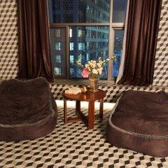 Snow hotel 3* Люкс с различными типами кроватей фото 7