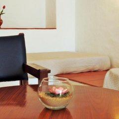 Отель Apartamentos Borda D´Agua удобства в номере