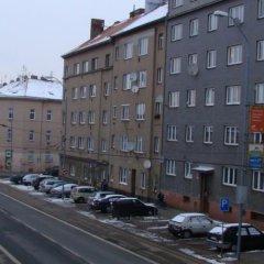 Отель Apartmány Slovanská Чехия, Пльзень - отзывы, цены и фото номеров - забронировать отель Apartmány Slovanská онлайн