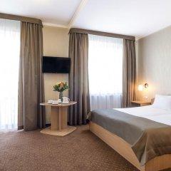 Гостиница Мариот Медикал Центр 3* Полулюкс с различными типами кроватей фото 2
