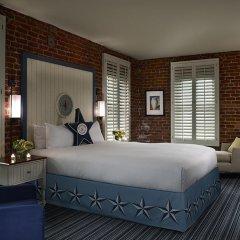 Argonaut Hotel - a Noble House Hotel 4* Стандартный номер с различными типами кроватей