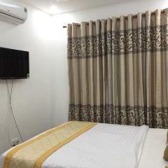 Отель Fully Equipped Luxury Apartment Вьетнам, Вунгтау - отзывы, цены и фото номеров - забронировать отель Fully Equipped Luxury Apartment онлайн комната для гостей фото 4