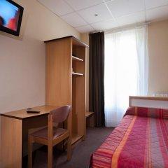 Отель Adriatic Hôtel 2* Стандартный номер с различными типами кроватей