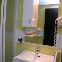 Green Hotel Budapest 4* Стандартный номер фото 6