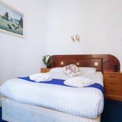 Whiteleaf Hotel 2* Стандартный номер с различными типами кроватей