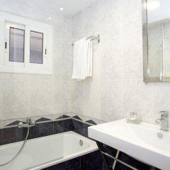 Апартаменты BarcelonaForRent Sagrada Familia Apartments Барселона ванная фото 2
