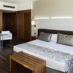 Отель Catalonia Ramblas 4* Люкс с различными типами кроватей