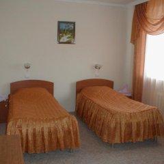 Гостиница Москва Стандартный номер с различными типами кроватей фото 7