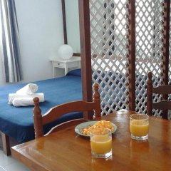 Отель Estel Blanc Apartaments - Adults Only Стандартный номер с различными типами кроватей фото 10