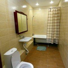 Гостевой дом Dasn Hall 4* Стандартный номер с двуспальной кроватью фото 12