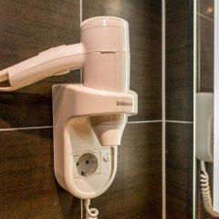 Отель Inner Amsterdam 2* Стандартный номер с 2 отдельными кроватями фото 8
