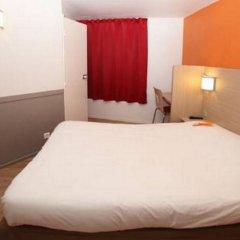 Hotel Marseille Centre Préfecture 2* Стандартный номер с различными типами кроватей фото 2