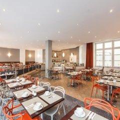 Отель Select Checkpoint Charlie Берлин питание