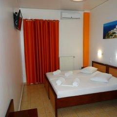 Faros 1 Hotel 3* Номер категории Эконом с различными типами кроватей фото 14